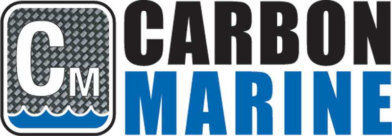 Carbon marine Logo