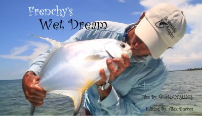 Fly Fishing in Key West video by Alex Ducros