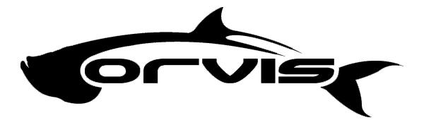 orvis tarpon logo