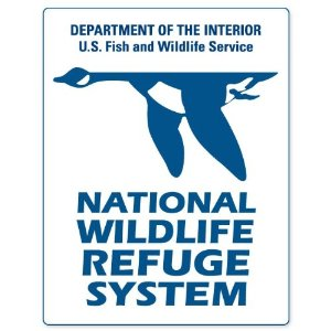 National Wildlife Refuge logo
