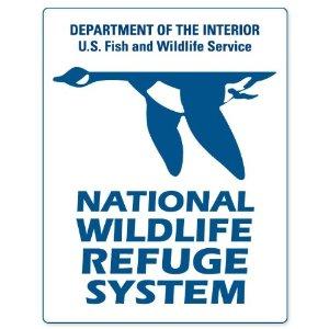 National Wildlife Refuge logo