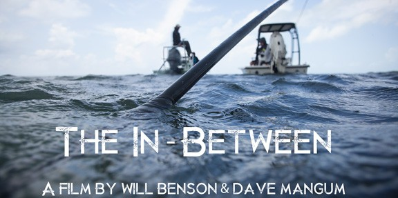 Permit fishing in the florida keys a new film by Will benson and Dave Mangum