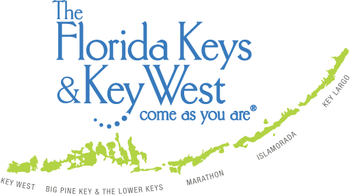 Florida Keys Come as you are logo