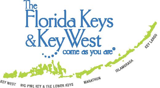 Florida Keys Come as you are logo